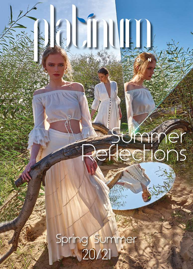 Cover ss20-summer reflections