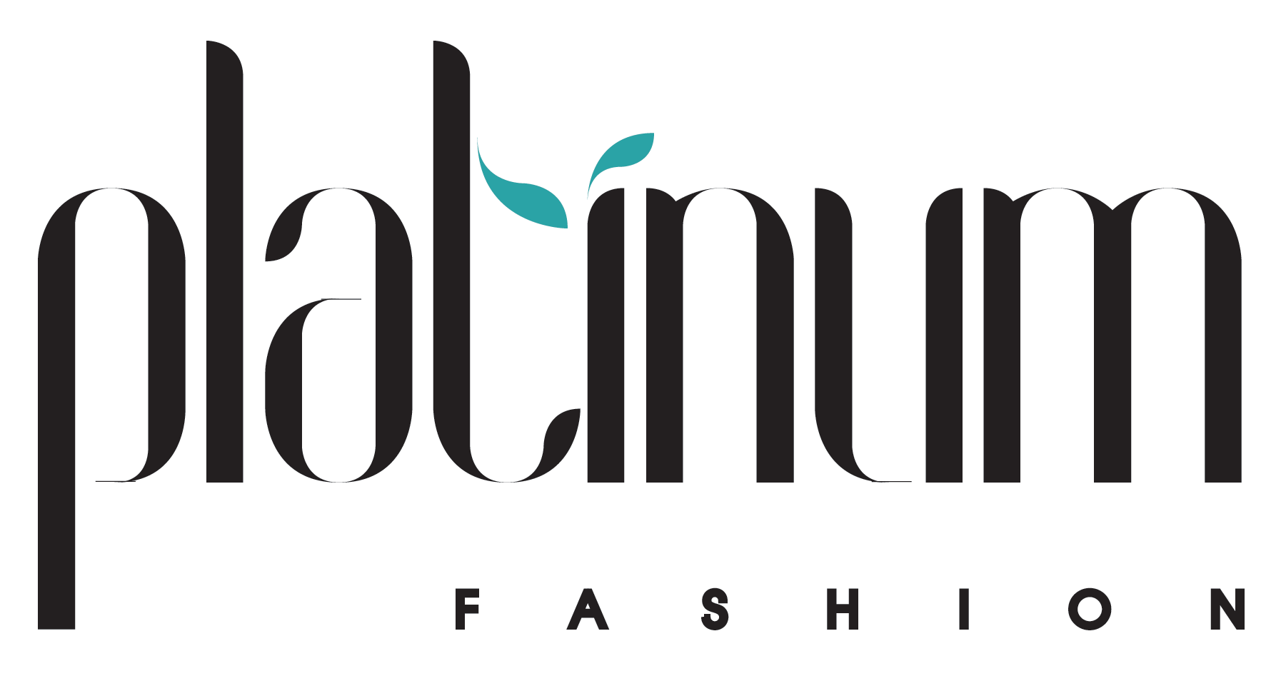 platinum fashion logo